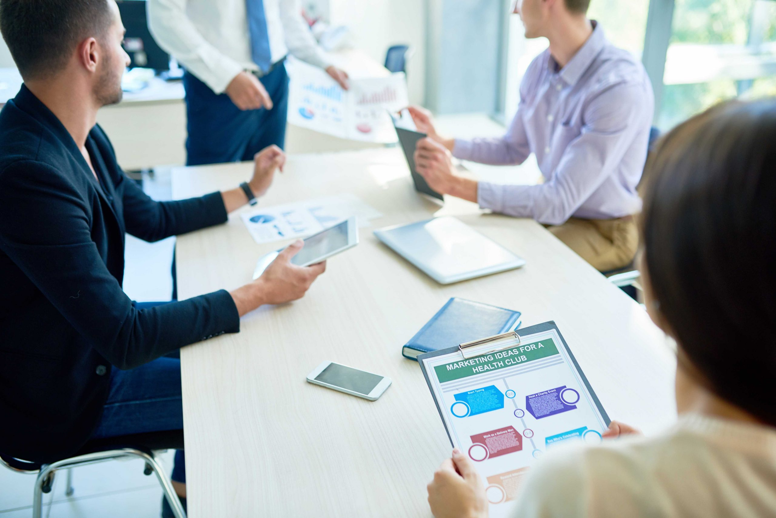How A Digital Marketing Agency Can Uplift Your Business In 2020