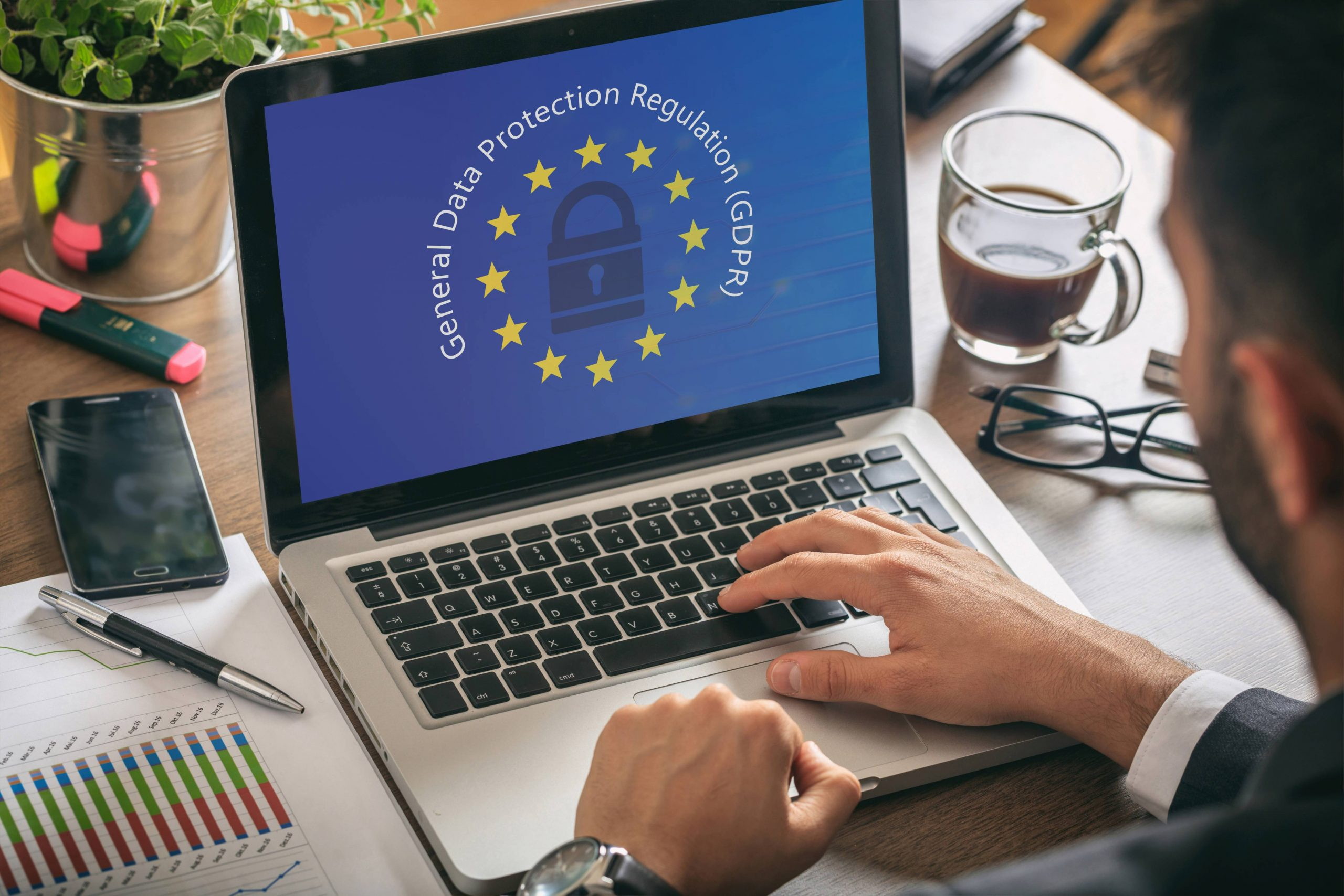 What App Developers Should Know About GDPR Compliance?