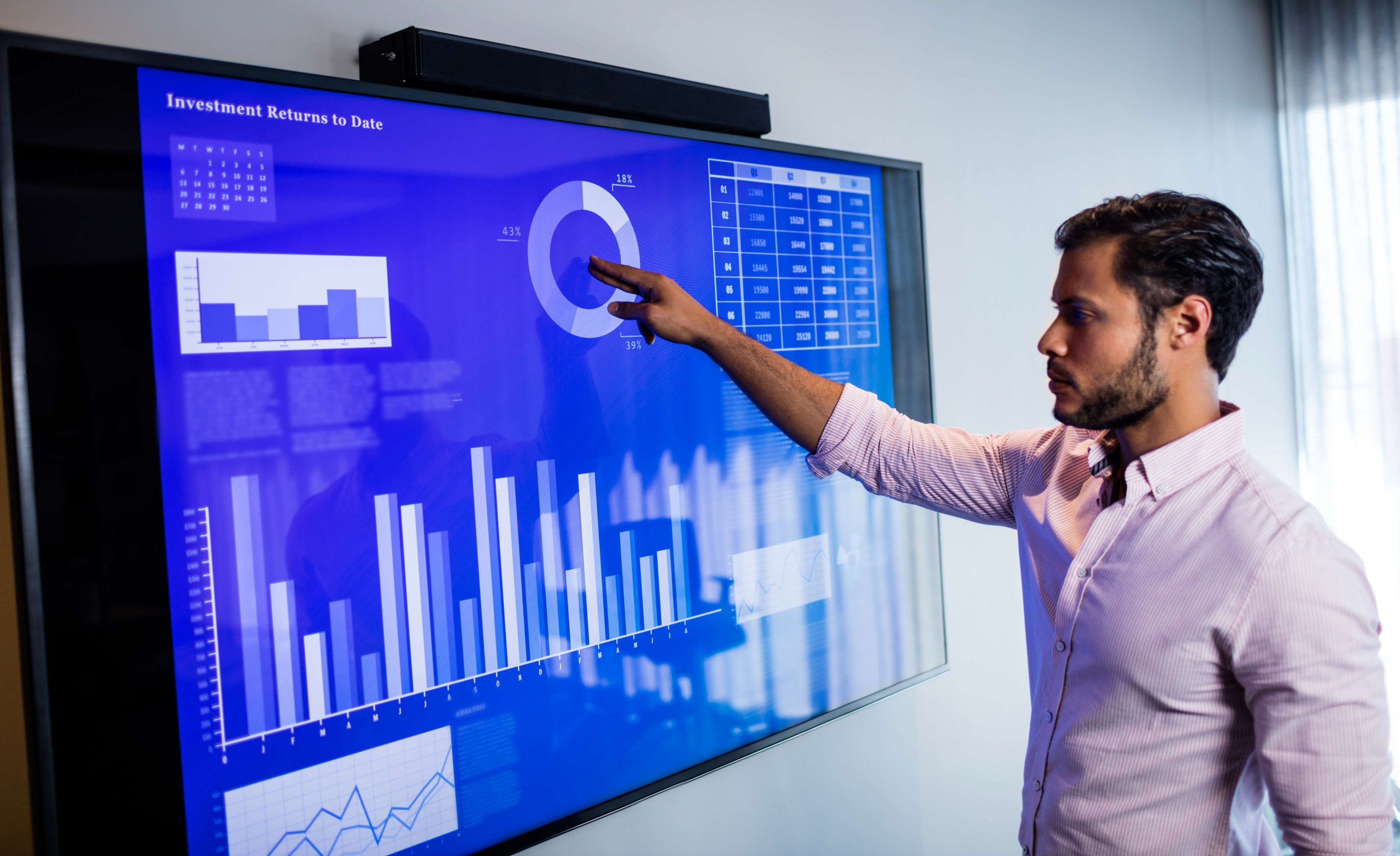 The Role of Data Science in Enhancing Business Efficiency