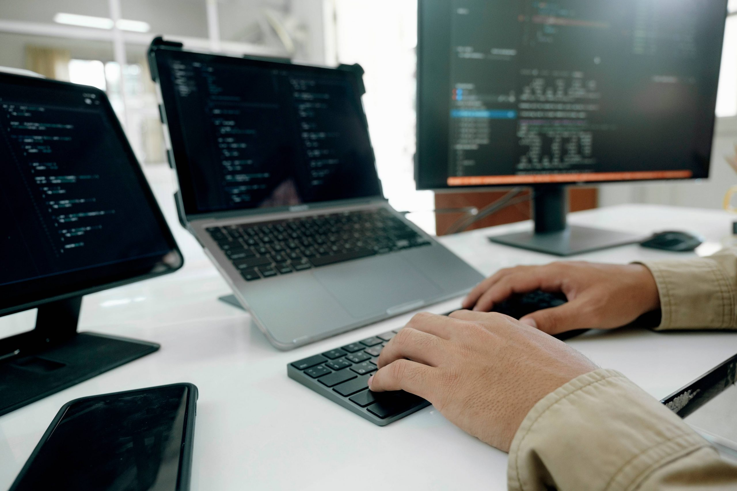 Why Python Stands Out as the Best Programming Language for Startups?
